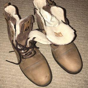 Type Z Men's Boots